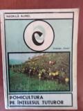 POMICULTURA PE ÎNȚELESUL TUTUROR de NEGRILA AUREL