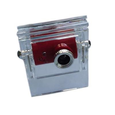 Camera Web cu fixare de tip clips foto