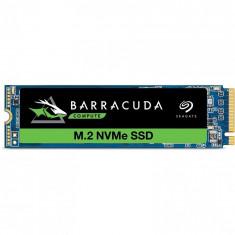 SSD BarraCuda 510, 250GB, M.2 2280, PCIe