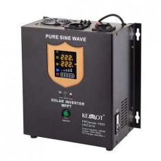 Invertor solar 1800w prosolar-1800 kemot
