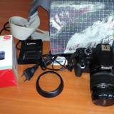 Canon 450D + Grip BG-E5