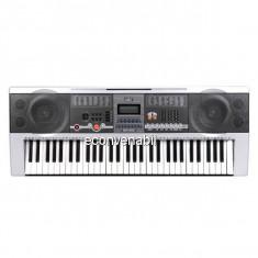 Orga electronica 61 de clape USB MP3 Meike MK805