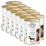 Cumpara ieftin 4Vets Natural Veterinary Exclusive JOINT MOBILITY 12 x 400 g