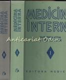 Cumpara ieftin Medicina Interna I, II - Redactia: I. Bruckner