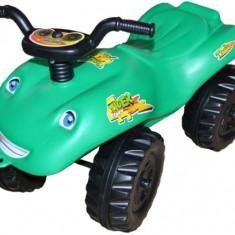 Atv premergator pentru copii Huby Toys