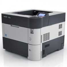 Imprimante second hand laser monocrom Kyocera Ecosys FS-4200DN