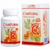 C Natural (CATINA&AMALAKI) - 60 cps -, Dacia Plant