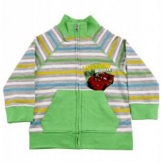 Hanorac Cars Disney, Multicolor, pentru baieti