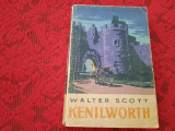 Walter Scott - Kenilworth RF1/2