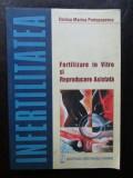 Fertilizare in Vitro si reproducere asistata