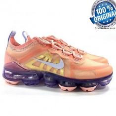 ORIGINALI !! Nike Air Vapormax 2019 Coral Amethyst Unisex  NR 43;44