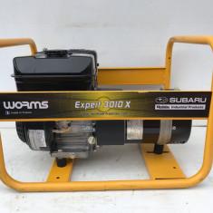 Generator de Curent Subaru Expert 3010X Fabricație 2016