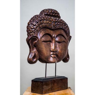 Stand Serenity Buddha, L foto