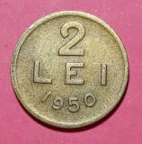 A5643 2 lei 1950