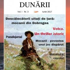 Misterele Dunării nr. 3 (format .pdf)