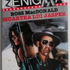 Moartea lui Jasper – Ross MacDonald