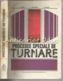 Procedee Speciale De Turnare - I. Chira, L. Sofroni, V. Brabie