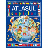 Atlasul copiilor PlayLearn Toys