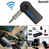 Receptor Receiver Bluetooth Audio, Muzica Auto , Parrot jack 3.5 mm