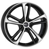 Cumpara ieftin Jante AUDI Q5 8.5J x 19 Inch 5X112 et32 - Mak Nurburg Black Mirror - pret / buc