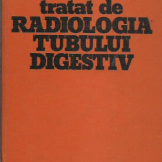 AS - LOT 2 CARTI - TRATAT DE RADIOLOGIA TUBULUI DIGESTIV