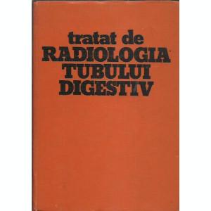 AS - LOT 2 CARTI - TRATAT DE RADIOLOGIA TUBULUI DIGESTIV
