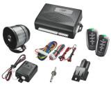 Alarma auto PNI OV288 cu 2 telecomenzi