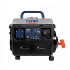 Generator benzină 700W FERM PGM1010