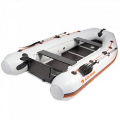 Barca KM-360DSL + podina de aluminiu