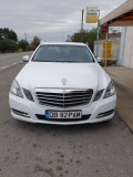 Mercedes E Class, Clasa E, E 200, Motorina/Diesel