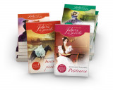 Iubiri de poveste. Pachet 2 (15 cărți)
