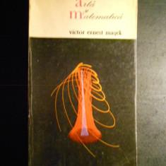 VICTOR ERNEST MASEK - ARTA SI MATEMATICA