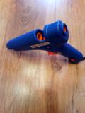 Pistol de lipit cu silicon 100 w