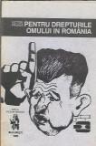 Victor Frunza - Pentru drepturile omului in Romania