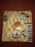"Rodion Hodovanschi/Gigi Marga Electrecord gramofon patefon 10"""