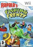 Joc Nintendo Wii Rapala Fishing Frenzy - A