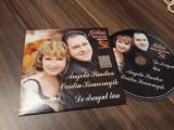 CD ANGELA SIMILEA/OVIDIU KOMORNYIK - DE DRAGUL TAU DE COLECTIE FELICIA
