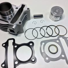Kit Cilindru Set Motor Scuter Baotian - Bautian 4T 49cc 50cc 39mm