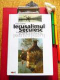 Cumpara ieftin Geza Szavai - IERUSALIMUL SECUIESC (cu dedicatie si autograf autor); ca nouă