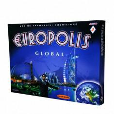 Joc Europolis - Global