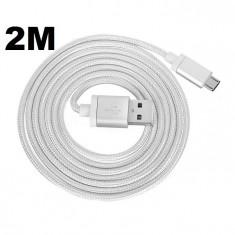 Cablu micro USB 2 m