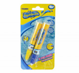 Aquadoodle - Set 2 stilouri cu apa, Tomy