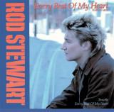 "Vinil Rod Stewart – Every Beat Of My Heart (Tartan Mix) Vinyl, 12"" (EX)"