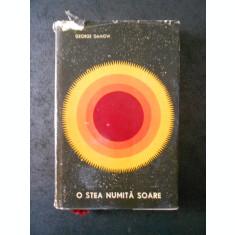 GEORGE GAMOW - O STEA NUMITA SOARE
