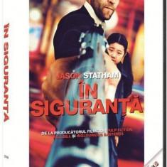 In siguranta (DVD)