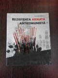 REZISTENTA ARMATA ANTICOMUNISTA - CONSTANTIN VASILESCU