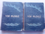 Vin ploile - LOUIS BROMFIELD , 2 volume