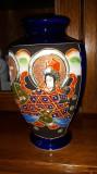 Vaza din portelan Japonez FOREIGN