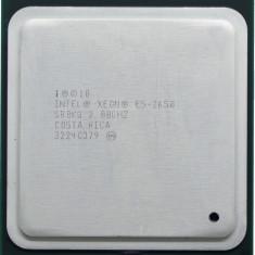 Procesor server Intel Xeon E5-2650 SR0KQ 2Ghz LGA2011