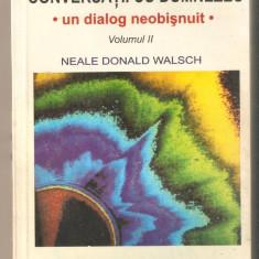 Conversatii cu Dumnezeu -Walsch Neale Donald  vol.2